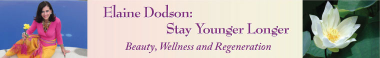 Elaine Dodson Beauty & Wellness